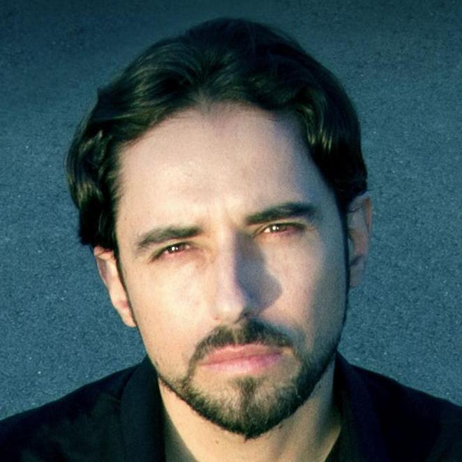 Alberto Oliván Tenorio