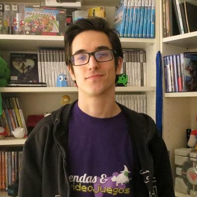 Eric Rodríguez