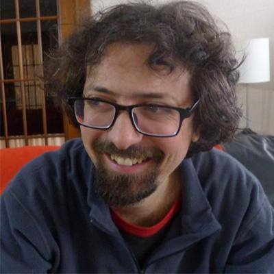 Alberto Perandones