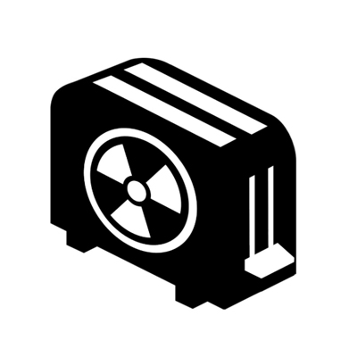 Nuclear Toaster