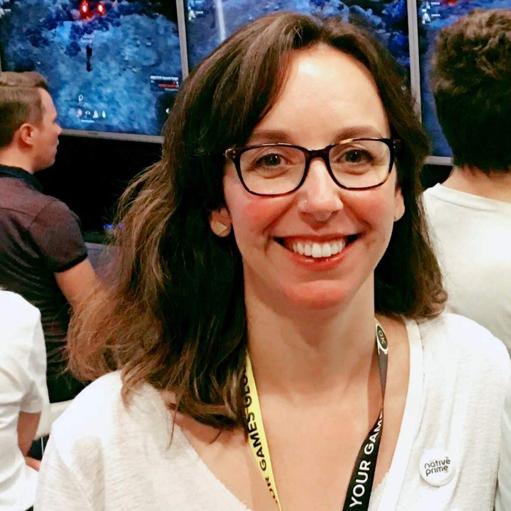 Diana Díaz Montón