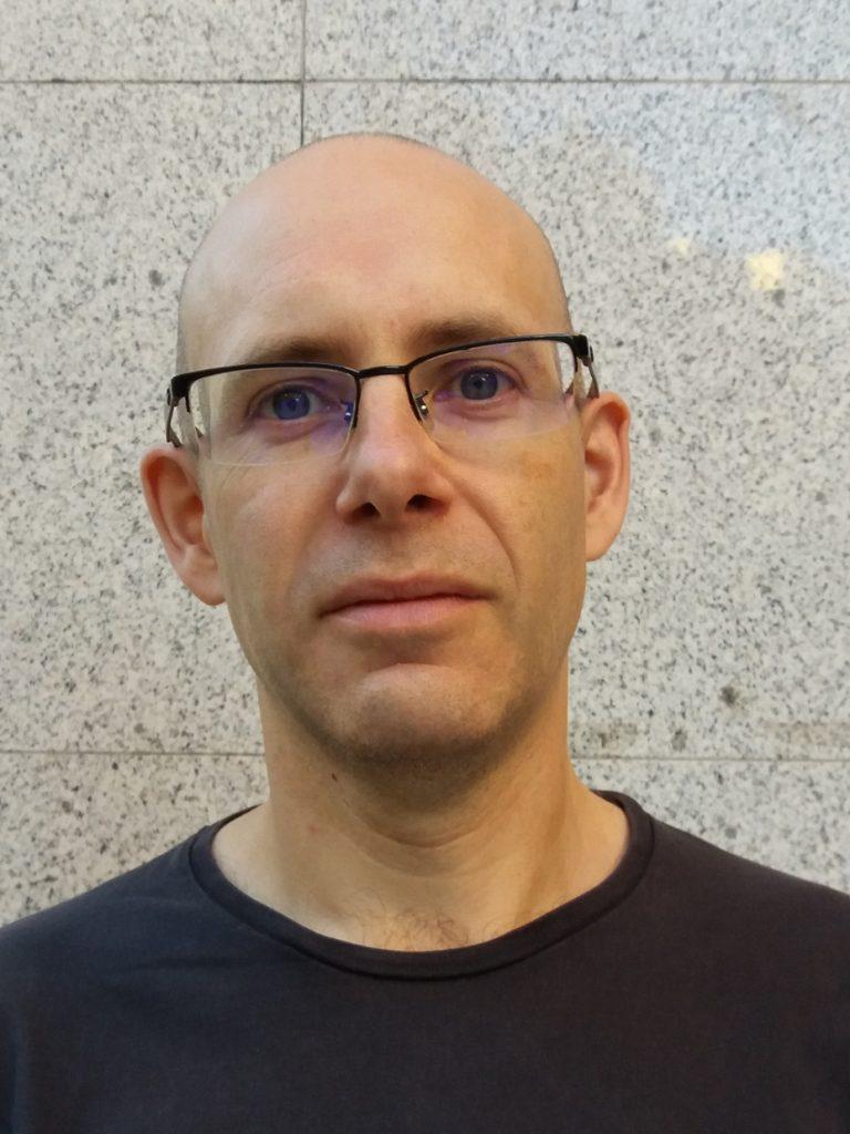 Miguel Ángel Otaduy