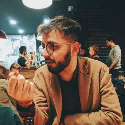 Mohammed Bakir