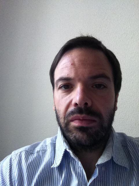 Daniel Sánchez Mateos